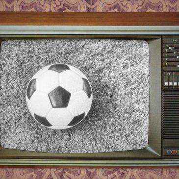 Finale WK Voetbal zondag 7 juli, va. 16.30 u.