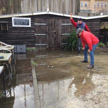 Natuurlezing Waterbeheer verplaatst naar de herfst
