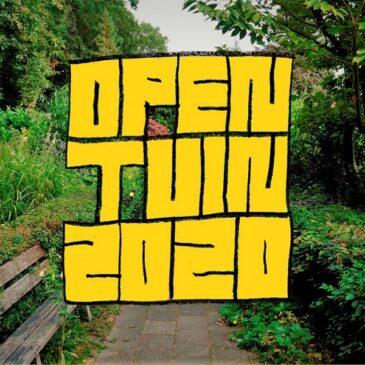 Open Tuin 2020