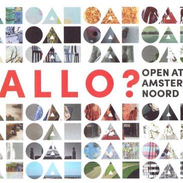 Open Ateliers Noord